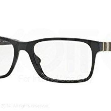 Burberry Men's BE2162 Eyeglasses
