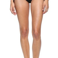 Beach Riot Beach Bum Cannery Bikini Bottoms