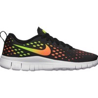 Nike Free Express 3.5y-7y Kids' Running Shoes - Black