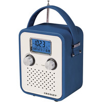 Crosley Radio Songbird Alarm Clock Radio