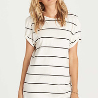Billabong - Down Time Dress | Cool Whip