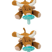 Set of Two Pacifiers