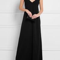 Calvin Klein Collection - Lily silk gown