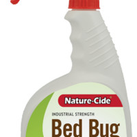 Household Products to Kill Bed Bugs | Nature-Cide All-Natural Pesticides and Insecticides