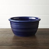 Farmhouse Blue Cereal Bowl