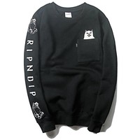 RIPNDIP Long Sleeve