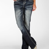 Big Star Vintage Maddie Flare Stretch Jean