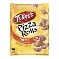 Totino's Cheese Pizza Rolls - 90 ct. 44.5 oz.
