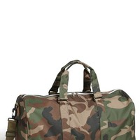 Men's Herschel Supply Co. 'Novel' Duffel Bag - Green