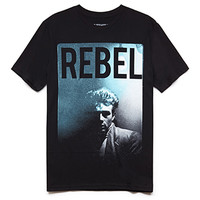 James Dean Rebel Tee