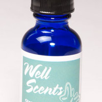 WellScents Stress Relief Essential Oil