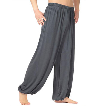 Best Men's Yoga Pants Products on Wanelo
