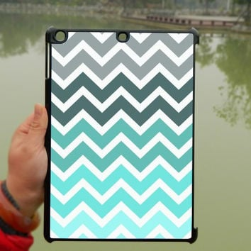 Gray Green Chevron pattern iPad Case,iPad mini Case,iPad Air Case,iPad 3 Case,iPad 4 Case,ipad case,ipad cover, ipad mini cover ipad air,iPad 2/3/4-185