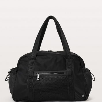 Everywhere Duffel *Heatproof Pocket 27L | Women's Bags | lululemon athletica