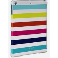 Kate Spade New York Candy Striped Ipad Air Hard Case