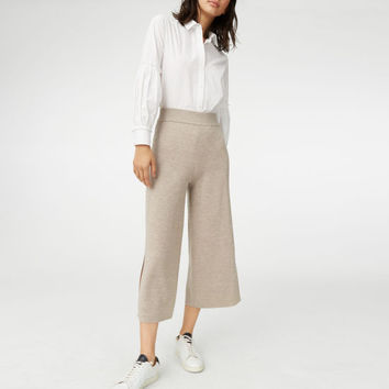 Saffonia Sweater Pant