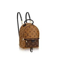 Products by Louis Vuitton: Palm Springs Backpack Mini