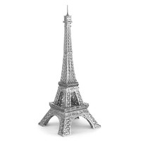 ICONX Eiffel Tower by Fascinations