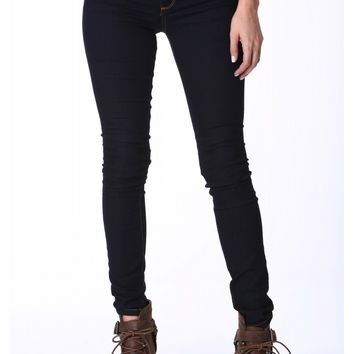 Night Rider Low Rise Jeans