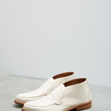 Totokaelo Simple Loafer Bootie - Alumnae - Designers - Womens