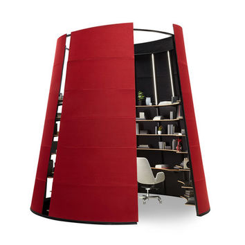Oblivion Partition Panel - Space dividers by Koleksiyon Furniture | Architonic