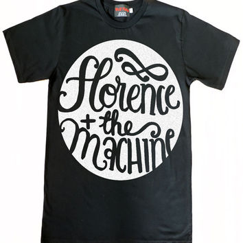 Florence + the Machine T-Shirt Size S to XL
