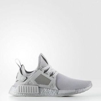 Beauty Ticks Onetow Adidas Nmd Xr1 Grey Size 7 8 9 10 11 12 Mens Shoes