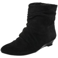 Nine West Women's Workbook Ankle Boot