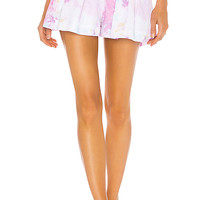 Endless Summer Zoey Short in Cotton Candy Tie Dye | REVOLVE