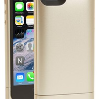 mophie 'juice pack air' iPhone 5/5s charging case - Metallic