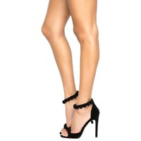 LMFH3W Women's GIGI-16 High Heels