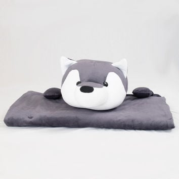 Wolf Sleeping Bag