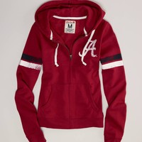 Alabama Vintage Hoodie | American Eagle Outfitters