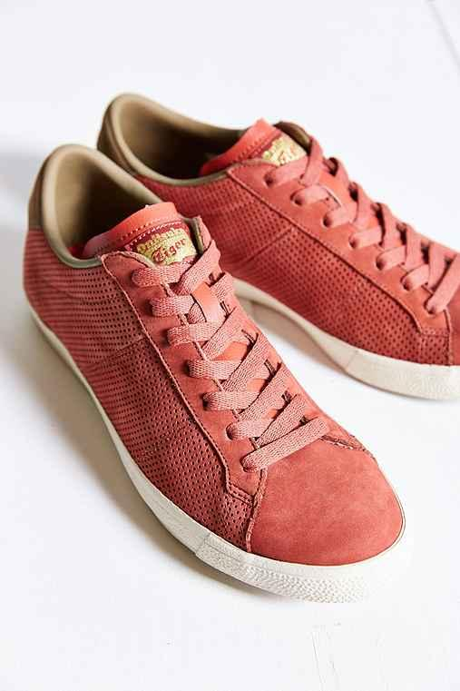 Asics Onitsuka Tiger Lawnship Suede from Urban Outfitters 87d4f34d7