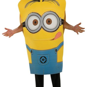Minion Dave Adult Costume for Halloween