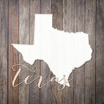 Texas love print. Texas State Print. Rustic wood print. Apartment wall art. Texan. Gifts for teens. Texas Country Home decor. Lone Star stat