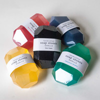PELLE Handcrafted Soap Stones 5 oz.