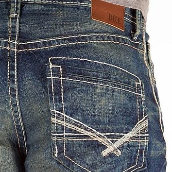 BKE Tyler Straight Jean - Men's Jeans | Buckle