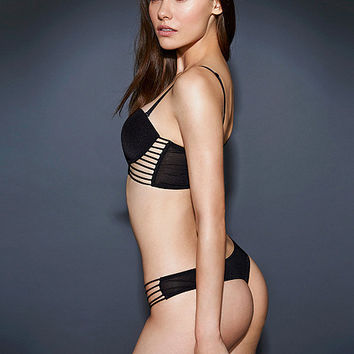 The NEW Palm Springs Strappy Thong