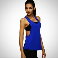 Women's Tank Top for Workouts