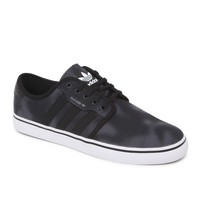 Canvas Shoes - Mens Shoes - Grey