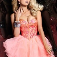 Sherri Hill 21101 Prom Dress 2013