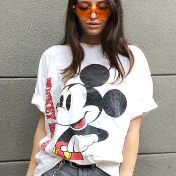 Mouse Machine Tee
