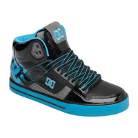 Men's SPARTAN HIGH WC Robbie Maddison Shoes - DC Shoes