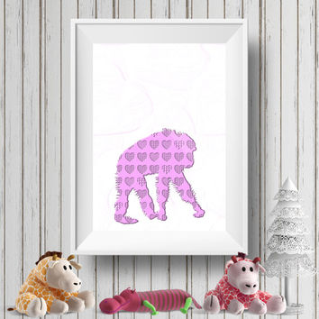 zooyoo wall stickers instructions