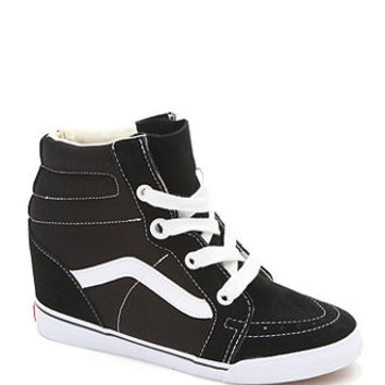 Vans Sk8 Hi Wedge Sneakers at PacSun.com