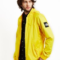 The North Face Black Label Denali Diablo Jacket Yellow