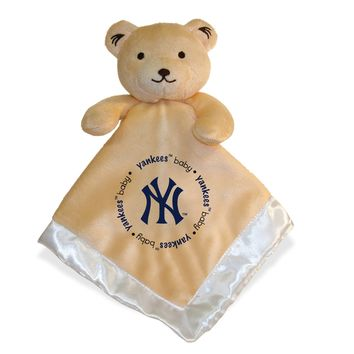 Security Bear - New York Yankees