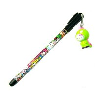 Sanrio Hello Kitty Tokidoki Mascot Gel Pen : Kaiju $5.99