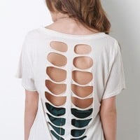 Back Bone Top